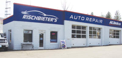 Rischbieter's Automotive