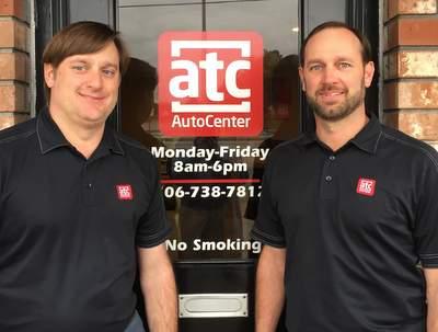 ATC auto repair