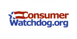 Consumer Watchdog - Logo
