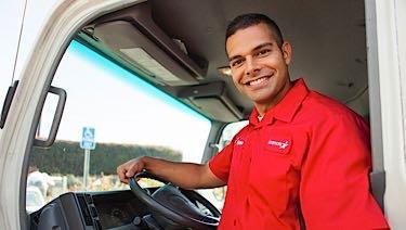 Route Service Representative
