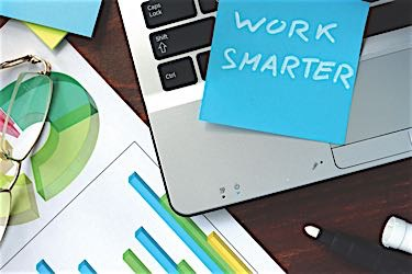 work-smarter-post-it