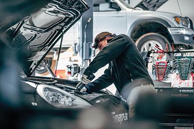 barrett automotive providing impeccable service in cornelia ga barrett automotive providing