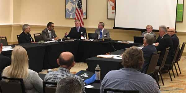 ASA Holds Well-Attended Annual Business Meeting In Orlando