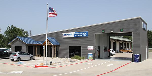One Stop Automotive >> Robertson Automotive A One Stop Shop Where Customer