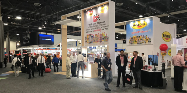 Aapex 2019 To Recognize Exhibitors With Best Booth Awards