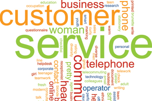 terms for customer service